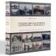 Альбом для 600 почтовых открыток и фотографий